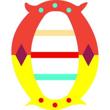 Letter O PNG