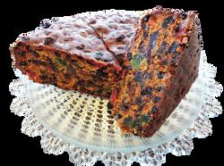 christmas-fruit-cake-1004064_Clip