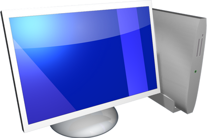 Computer free icon PNG