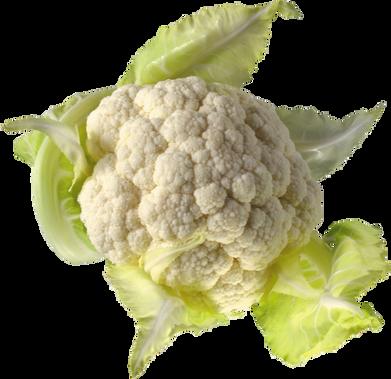 cauliflower, free PNGs