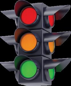 Traffic light PNG images
