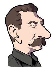 Stalin PNG images