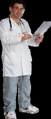 Doctor transparent images