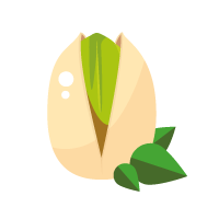 Pistachio PNG