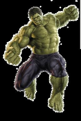 Hulk, free cutout images