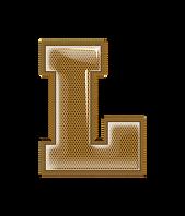 Letter L PNG