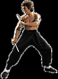 Bruce Lee PNG images