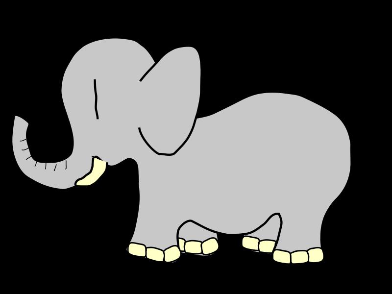 TatsuoUeda_Elephant