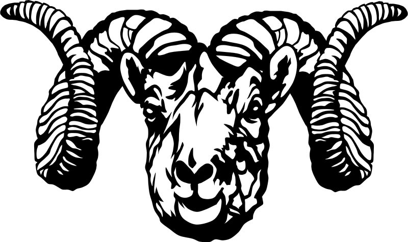 Gerald_G_Dall_Sheep_Ram_(stylized)