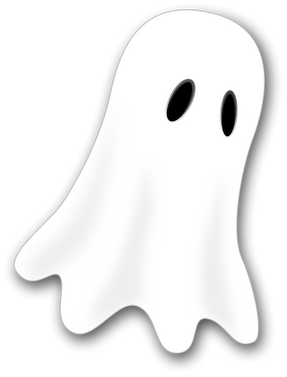Ghost PNG images