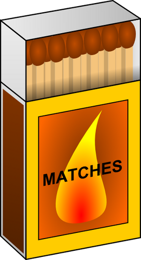 Matches, free PNGs