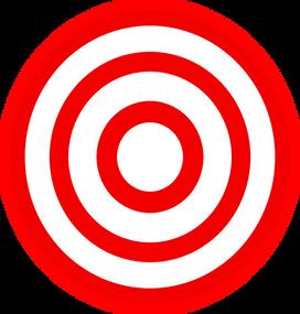 Freepngs target (52).png