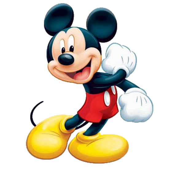 Mickey Mouse Png Images