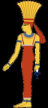 Egyptian-God-png-12