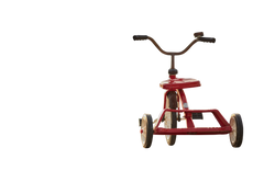 tricycle-691587_Clip