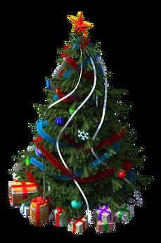 Fir tree, free PNGs