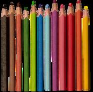 Pencil, free PNGs