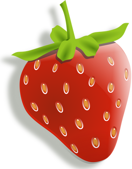 Strawberry PNG