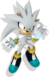 Sonic, free PNG collection