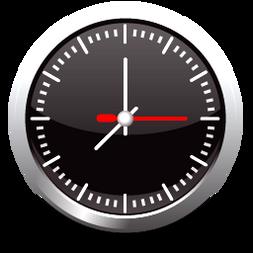 Clock, free PNGs