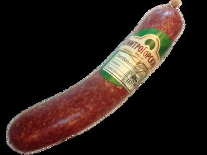 PNG images: Sausage