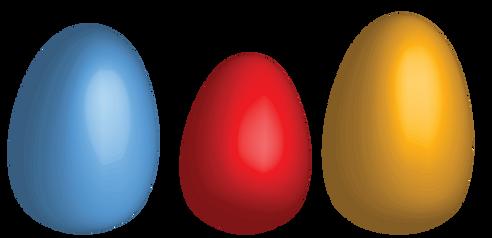 PNG images: Egg