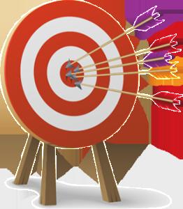 Freepngs target (24).png