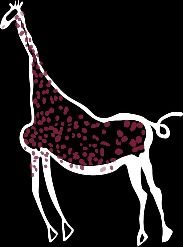 RockArt-AcacusGiraffe