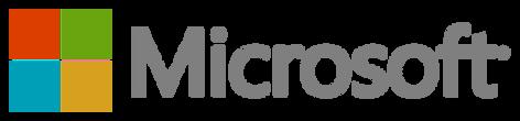 Microsoft free cutout images
