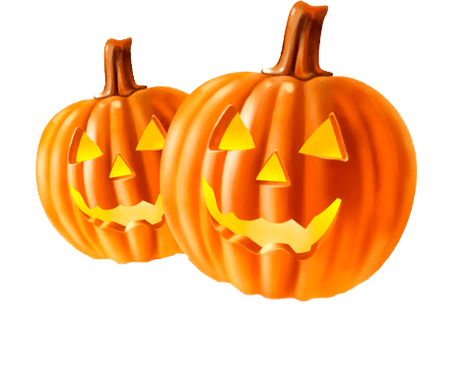 Halloween PNGs