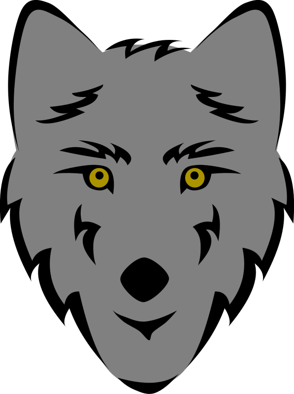 Gerald_G_Wolf_Head_(Stylized)