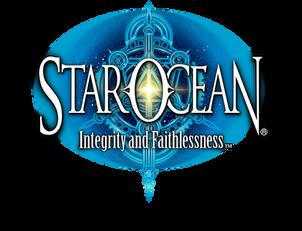 Star ocean transparent PNGs