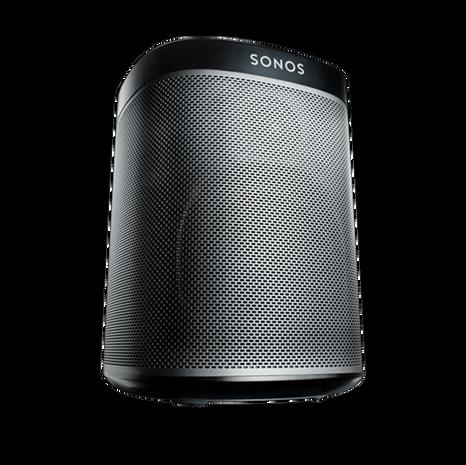 Smart speaker PNG