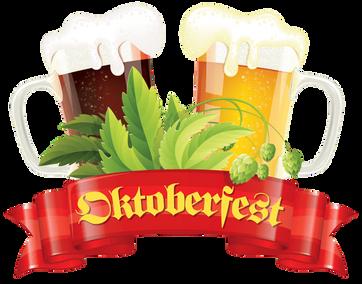 Oktoberfest PNGs