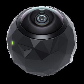 360 camera PNG