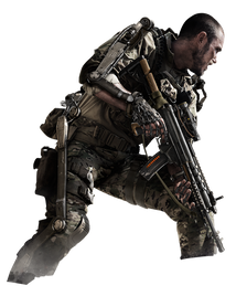Call of duty transparent PNGs