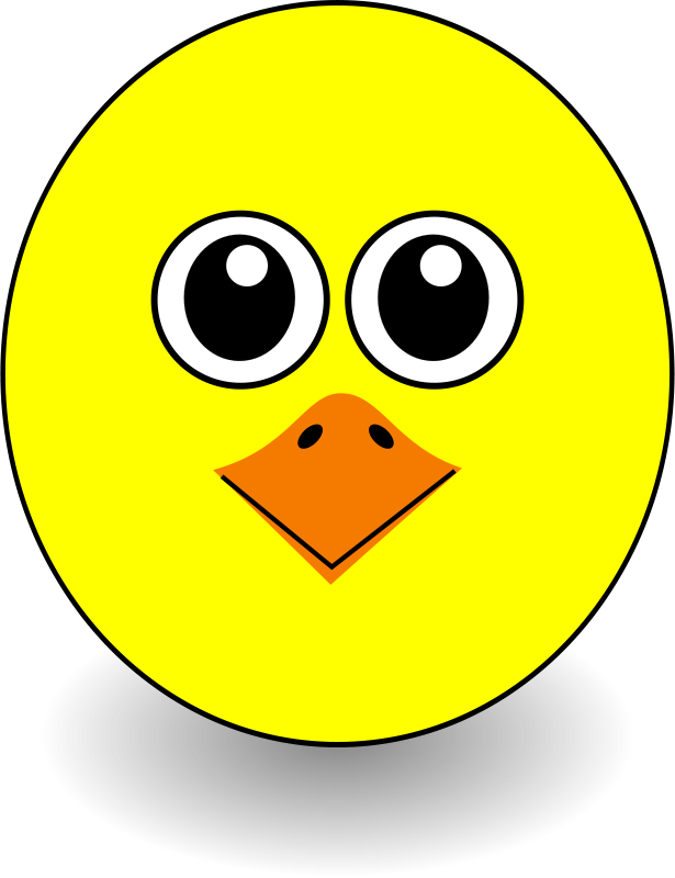 Chick_001_Head_Cartoon