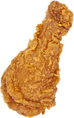 Chicken grill PNG