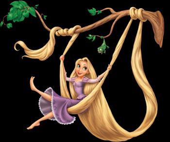Disney princess, free PNG collection