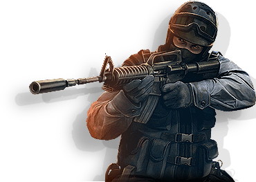 Counter strike transparent PNGs