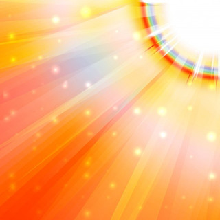 Sun ray PNG images