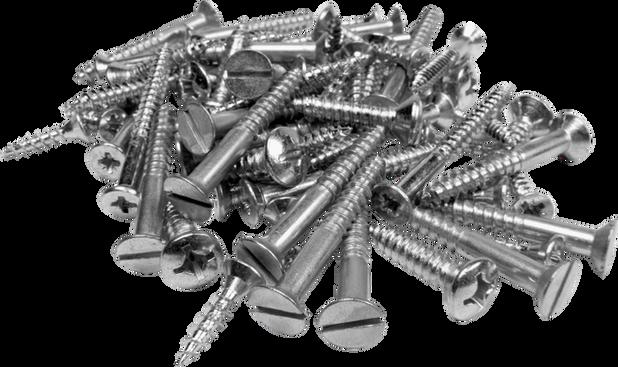 Screws, free pngs