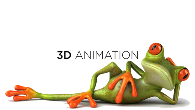 Animation, free PNG collection
