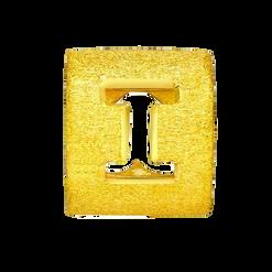 Letter I PNG
