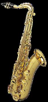 Saxophone free PNGs