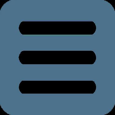 Menu free icon PNG
