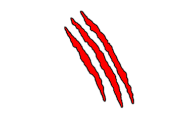 Scratches, free transparent images