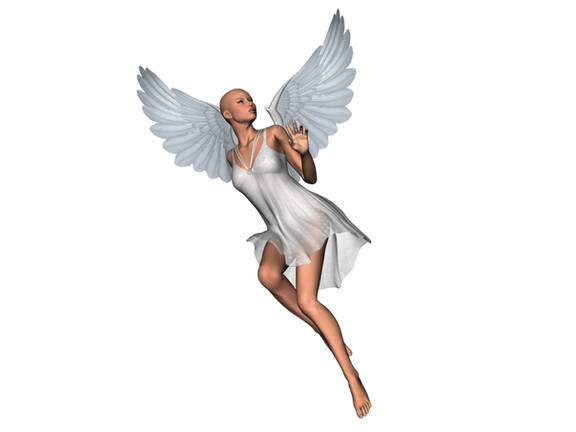 Angel PNG images