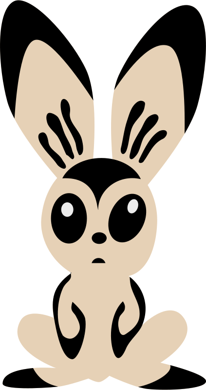 Hare_by_Rones