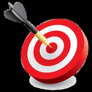 Freepngs target (35).png